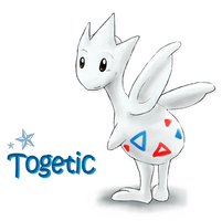 Togetic by Eyeless1703