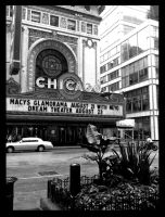 Chicago Theater by hastati95