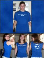 Tshirt Modification 9 by mistr3ssquickly