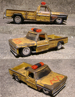 Ford F350 A.C.A. by prorider