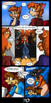 The Cats 9 Lives 5 - The Copycat Pg70 by TheCiemgeCorner