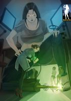 Malfunction by giantess-fan-comics