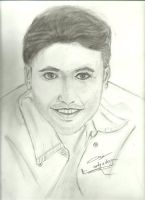 my drawing by NODY4DESIGN