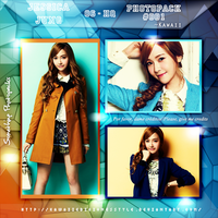 JESSICA JUNG (SNSD) PHOTOPACK#001 by ImaginationStyle