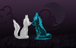 Wallpaper by Cats-go-moo-always