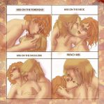 Anders Hawke kiss meme by PetiteLilen