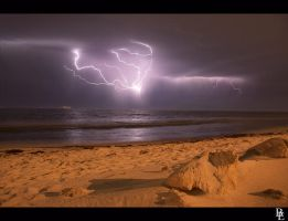 Lightning II by Kazma56