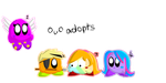 :Adopt My Old Puffball OC's: (read desc) by PoyoPoptart