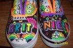 Top of Shoes by Cortney902111