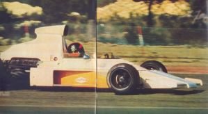 Emerson Fittipaldi (France Test 1973) by F1-history