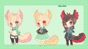 Adoptable auction (#11)- CLOSED by Natsuba