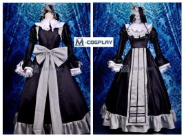 Cosplay Costume by Mcosplay