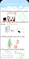 Christmas Meme by Once-in-a-Bluemoon96