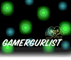 bg or icon for gamergurlist by ErIkEe9139