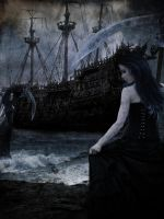 Reapers: The Last Voyage by Thy-Darkest-Hour