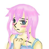 Supposed-to-be-Luka from Vocaloid by xXdarkXmageXx