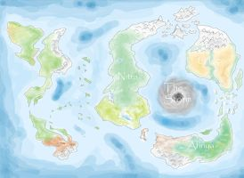 AEterna Map Coloured WIP by horesuto