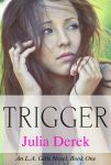Trigger Bookcover by KalosysArt