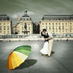 The lovers of Bordeaux by ChristineAmat