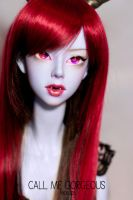 Face-up: Soom Migma by cats10