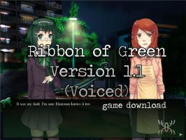 Ribbon of Green 1.1 - Game Download by CorenB