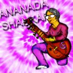 Ananda Shankar by Metal-Truncator