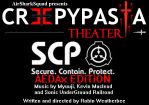 Creepypasta Theater: SCP - AEDAx Edition by AirSharkSquad