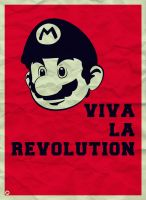 Viva la Revolution by TheIvanMad