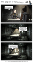 The Legend of Korra Abriged Chapter 1 - Page 65 by yourparodies