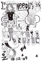 Shopping Symptoms by khaedin