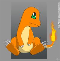 charmander by the-speed-demon