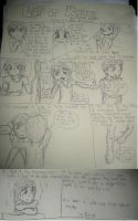 Let it Raine- Comic 1 by itgbae