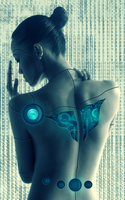 Android by Lilith551