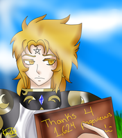 .:: hypnos thanks you ! ::. by Mako-chii