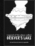 Griever's Lake - Cover Page by DigitalRipple