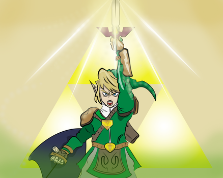 Link by FaxEman