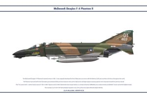 F-4D USAF 555 TFS 1 by WS-Clave