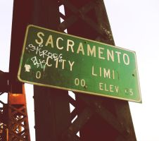 City Limit by theworst24
