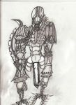 Reaver v2.0 by BrainEater0