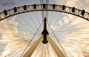 London Eye by eyedesign