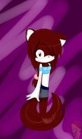 .:*Lia-The-Wolf*:. by luchy1520