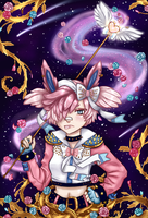 Sylveon Gijika Commission for jelliebellie by Frills-Of-Justice