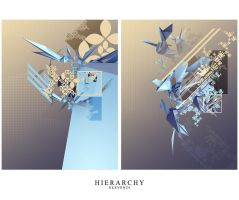 Hierarchy by eleven24