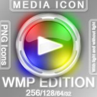 Media Icon WMP Edition by DRS994