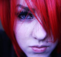 red by trubasion