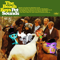 Littlest Pet Sounds by mariosonic7878