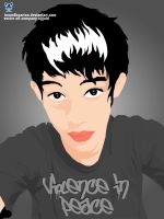my VECTOR by imam5Spartan