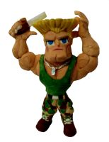 Guile by planetbryan