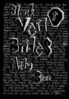 Black Veil Brides The Gunsling by EmoIno666