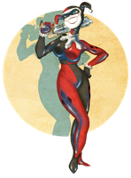 scratches 27 Harley PNG by renderstan